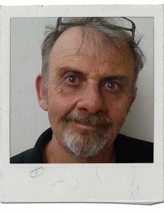 Portrait de Didier Urbain