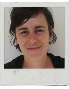 Portrait de Marie Pinault