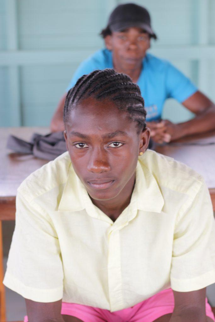 Chroniqueurs Citoyens formation à Maripa-Soula
