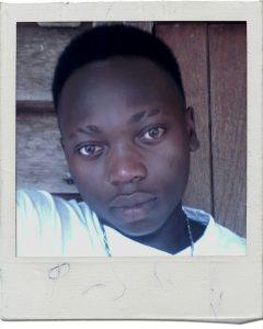L'équipe : Johannes Kibido