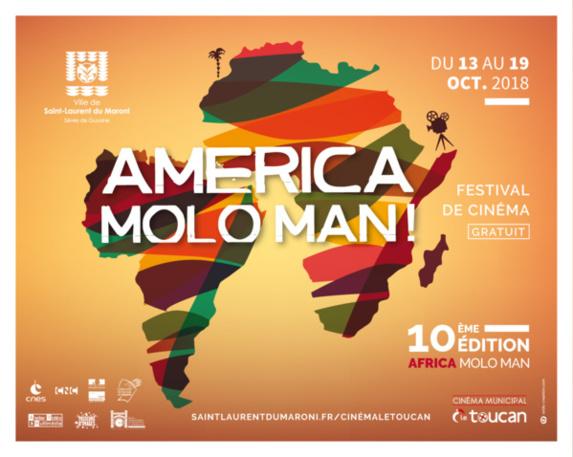 FESTIVAL CINEMA AMERICAN MOLOMAN